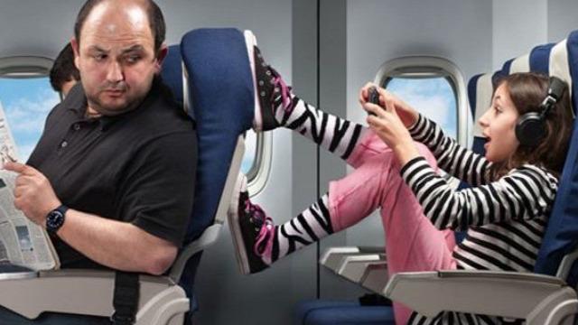 repülés gyerekkel repülni tippek etihad