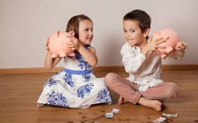 zsebpénz gyerek