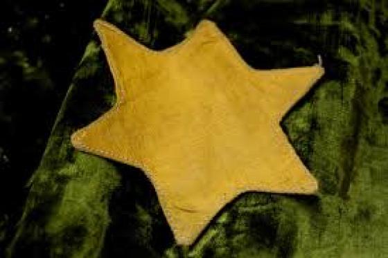 kismama sárga csillaggal könyvajánló jaffa kiadó