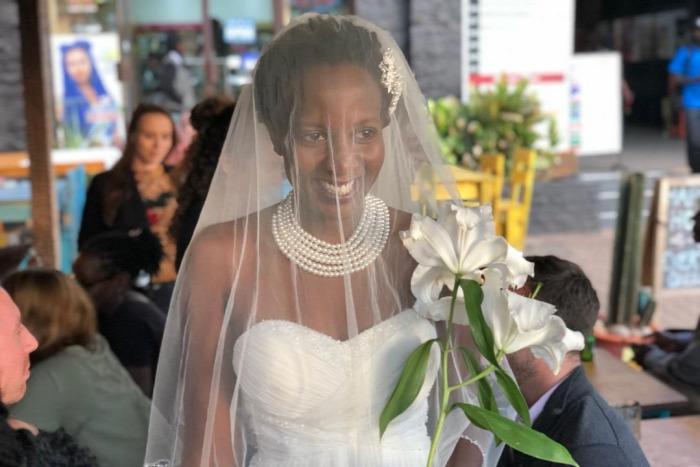 esküvő szingli szingliség
