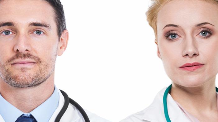 férfiak nők orvosok fizetés
