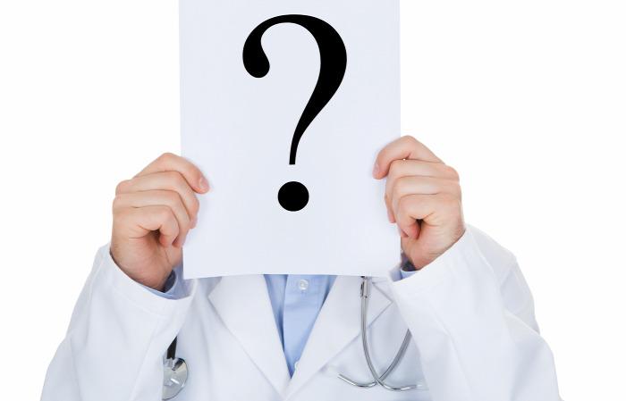 orvosok szakorvosok kvíz teszt
