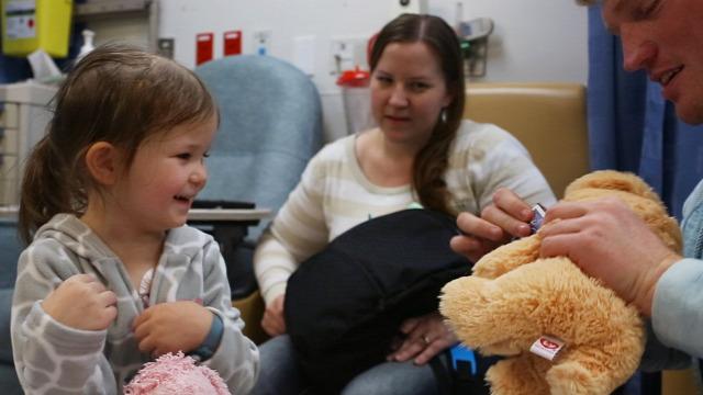kórház gyerek gyermekjogok betegjogok each