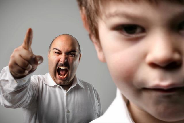 gyereknevelés büntetés hogyan büntessek hogyan büntessünk