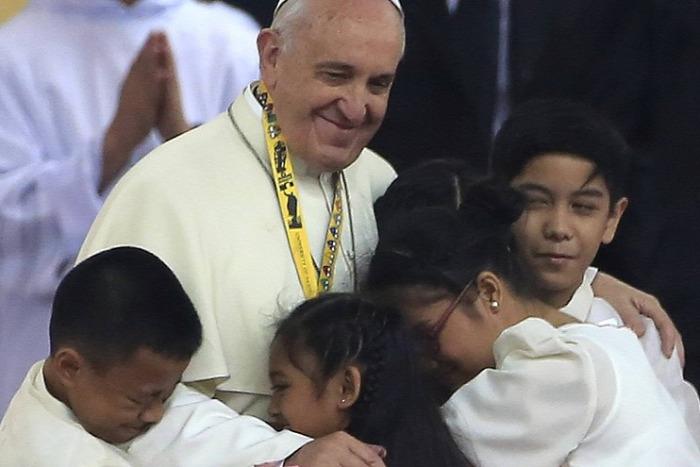 gyermekprostitúció ferenc pápa lanzarote-i egyezmény