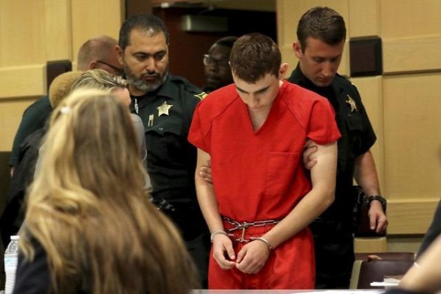 kábítószer drogos anya florida iskolai lövödözés nikolas cruz