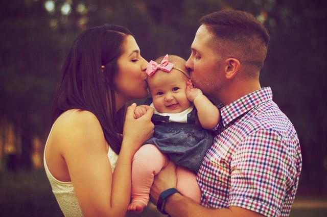 örökbefogadás örökbefogadó szülők