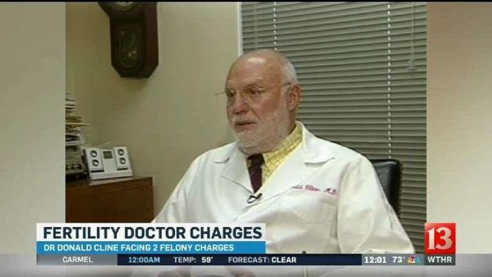 meddőség meddőségi klinika megtermékenyítés saját spermával orvos meddőségi specialista