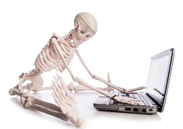 kvíz teszt anatómia csontok emberi test top10