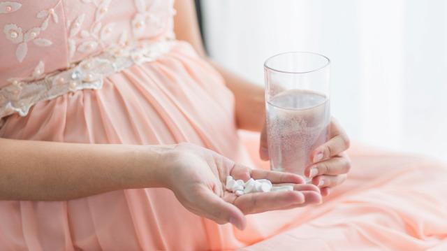 multivitamin terhesvitamin folsav folát