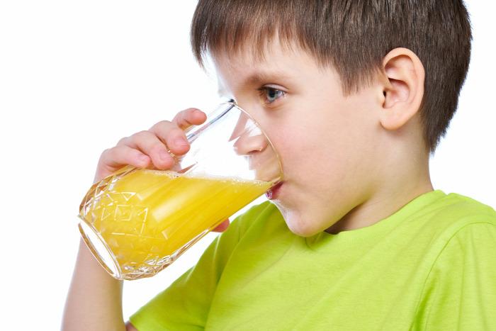 gyümölcslevek elhízás gyermekkori elhízás fogszuvasodás