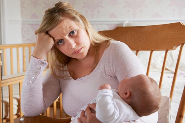 alvás alváshiány alvásdepriváció szülők