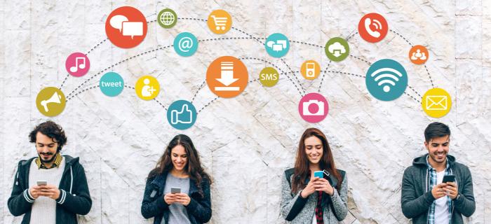 szociálismédia-függőség közösségimédia-függőség addikció schobert norbert zacher gábor