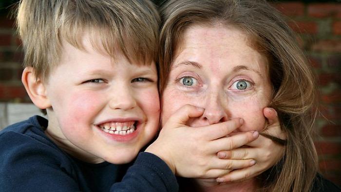 káromkodás csúnya beszéd gyerekek