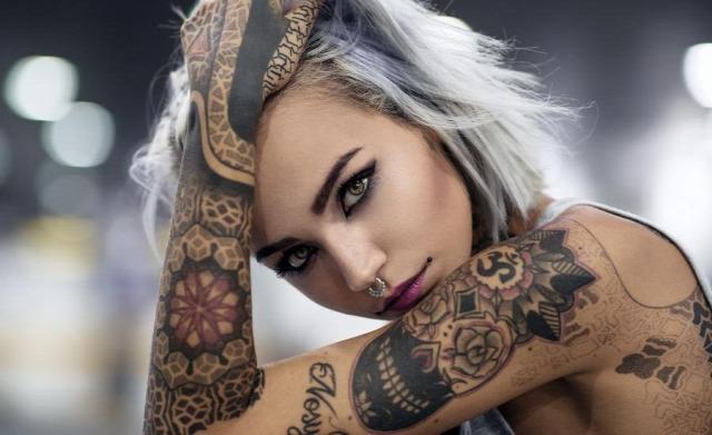 tetoválás tetkó kamasz kamaszok mentális betegség