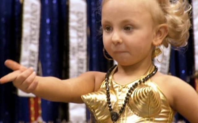 szépségverseny gyermekszépségverseny pszichológia