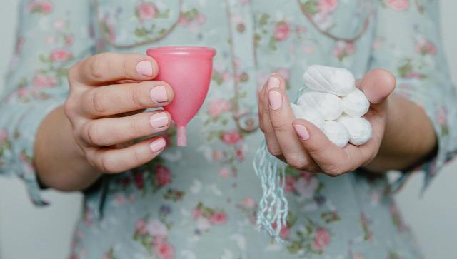 menstruációs tölcsér menstruációs kehely tampon toxikus sokk szindróma toxikus shock szindróma tss