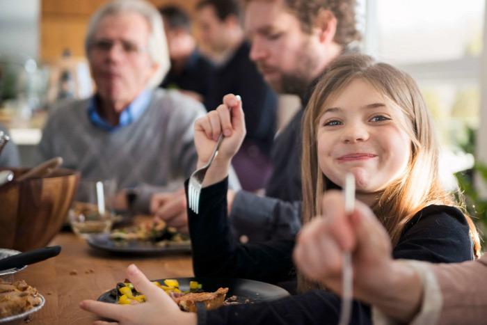 étkezés egészséges étkezés gyerekek