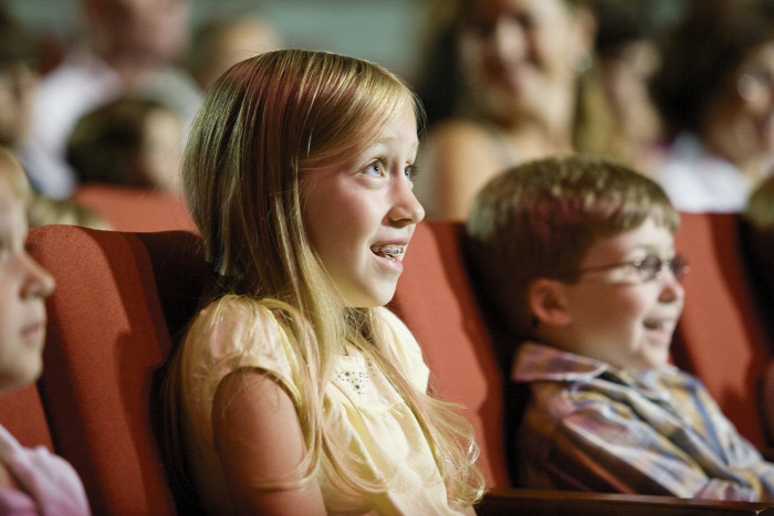 mozi film gyerek kamasz kamaszok korhatár életkori besorolás