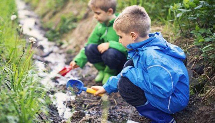 gyerekek játék szabadidő the power of play
