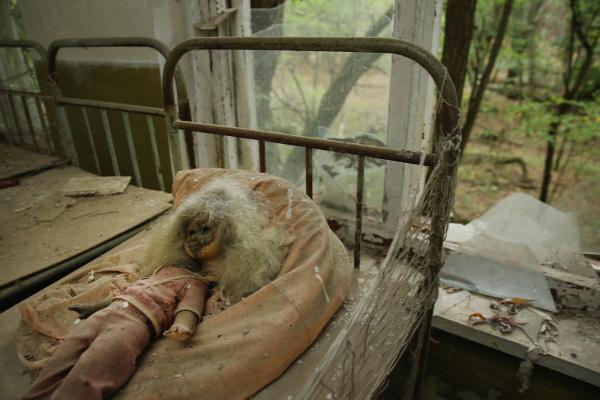 Csernobil katasztrófa évforduló