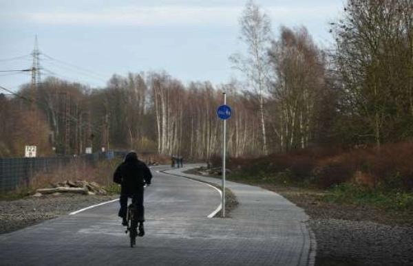 kerékpáros sztráda biciklis sztráda kerékpározás