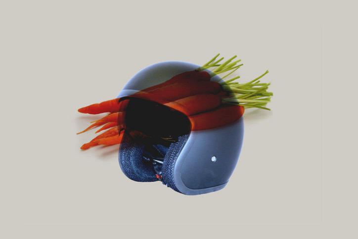 répa bukósisak élelmiszerhulladék újrahasznosítás