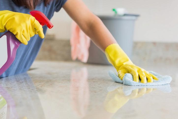 takarítás Takarítási Világnap ökotakarítás stressz otthon gyerek kutya