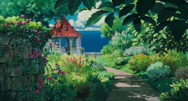 Mijazaki rajzfim animációs film gyerek központ japán