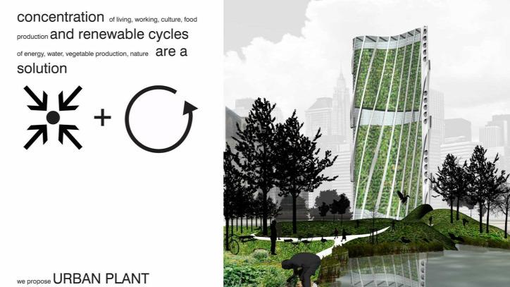 hidroponia hidroponikus rendszer építészet fenntartható építészet zöld építészet