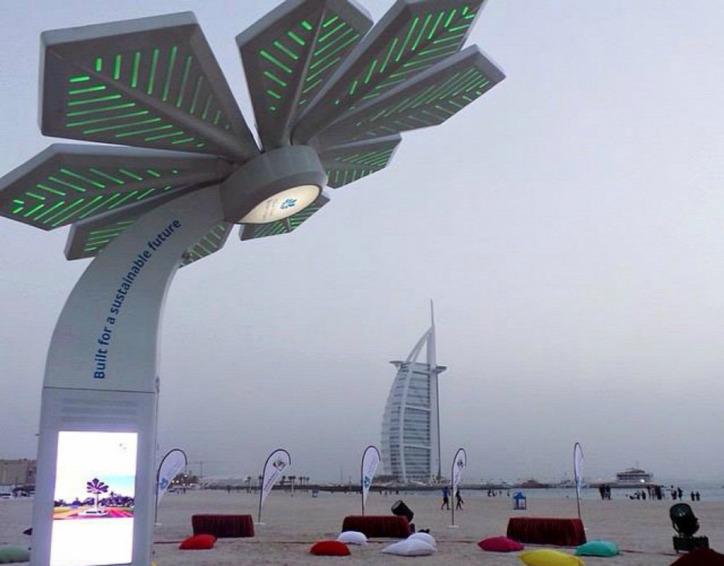 smart city napenergia szolár fenntarthatóság