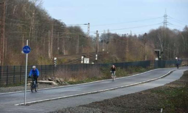 kerékpáros sztráda kerékpár környezetvédelem