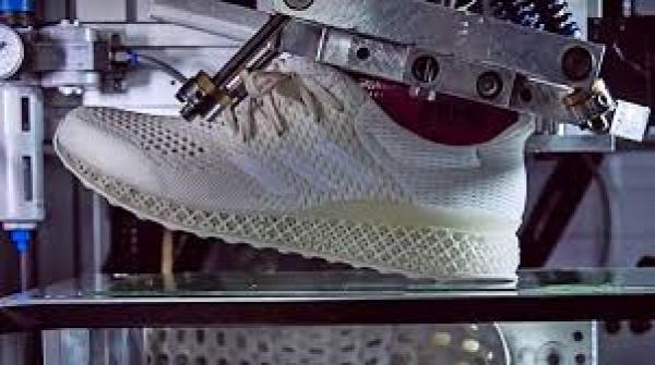 adidas cipő újrahasznosítás óceáni hulladék Adidas Futurecraft 3D