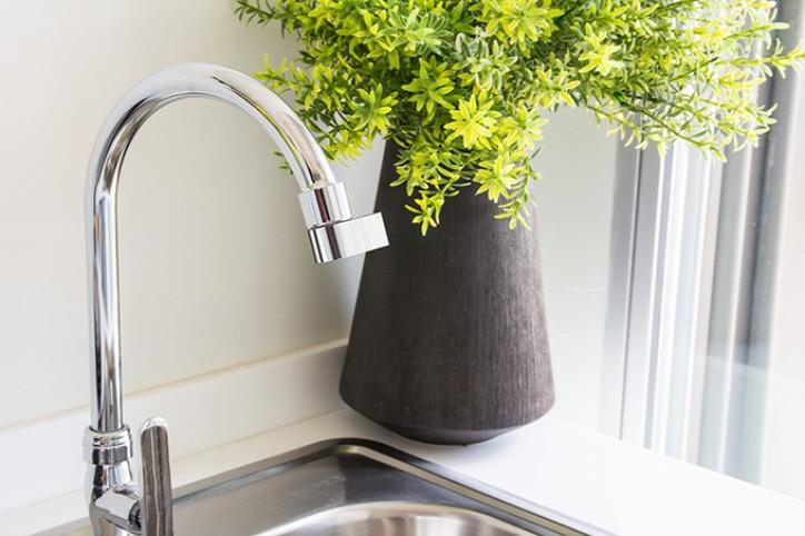 víztakarékosság háztartási vízfogyasztás perlátor