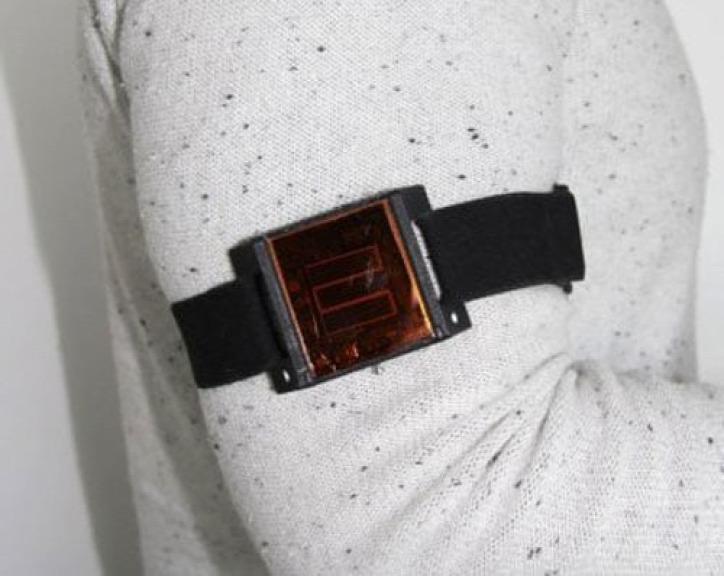 napelem orvosbiológiai mérnök implantátum