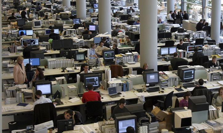 munkahely munkahelyi egészség zajszennyezés