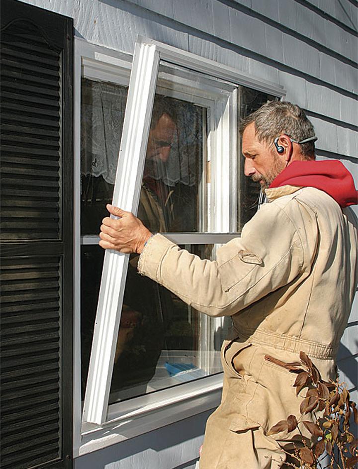ablakszigetelés energiatakarékosság otthon