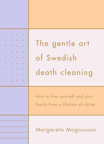 lomtalanítás Svédország döstädning otthon újrahasznosítás
