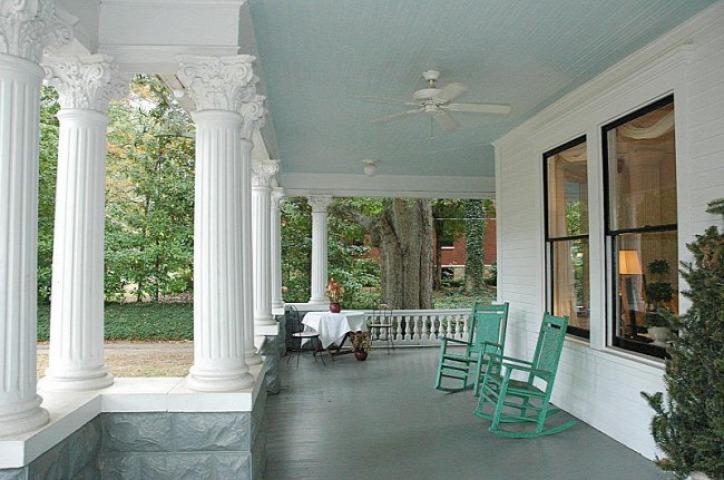 otthon természetes festék VOC lakásfelújítás
