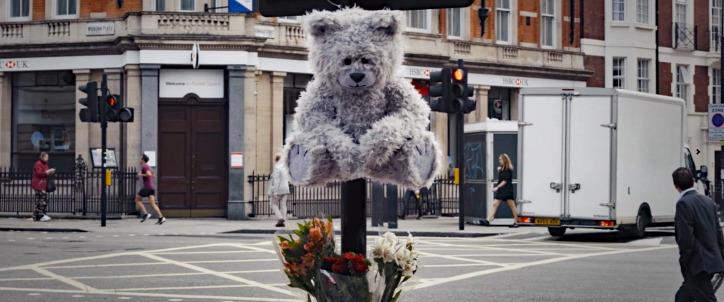légszennyezés London Toxic Toby