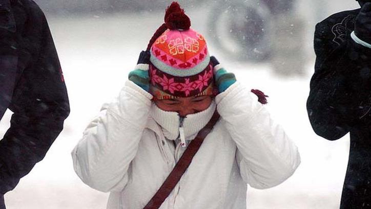 tél hideg Kanada újrahasznosítás téli ruházat öltözködés