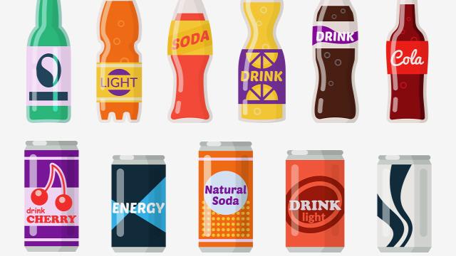 Fizz Free February PET-palack hulladék cukorfogyasztás elhízás