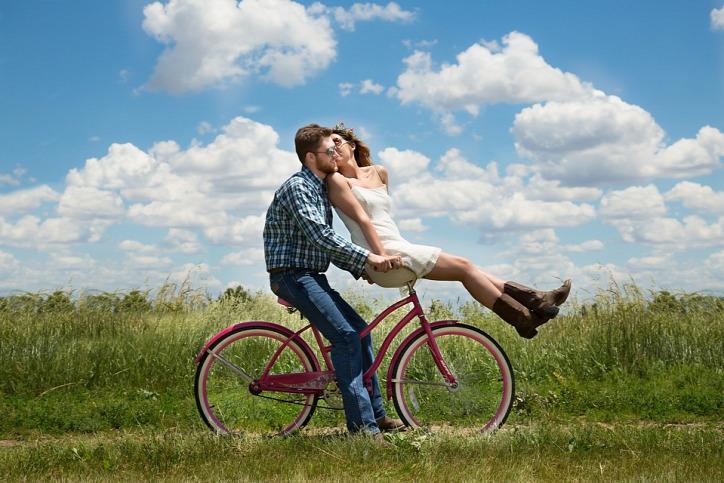 Valentin-nap szerelem környezettudatosság