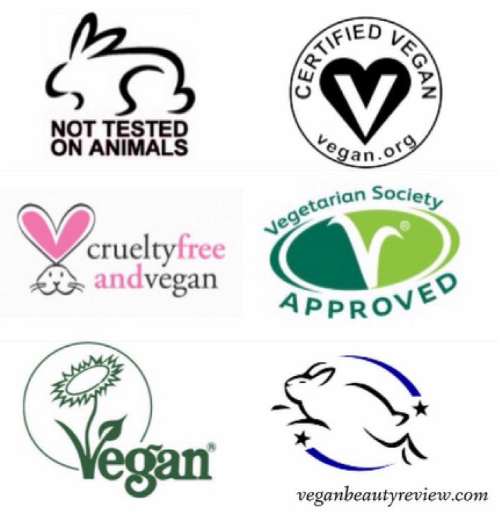 vegán Cruelty Free kozmetikum állatkísérlet