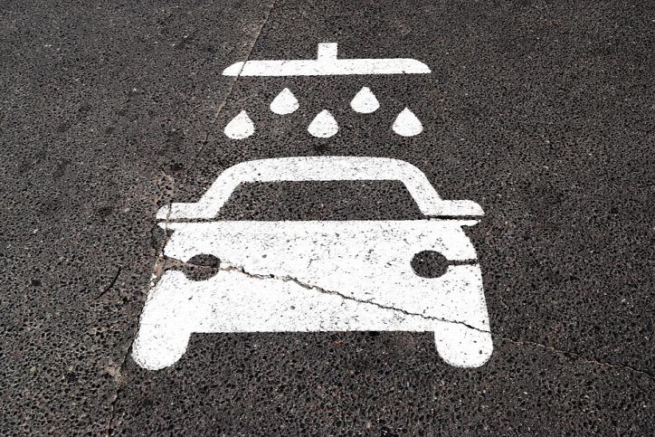autó öko tisztítás öko takarítás öko mosás ecet szódabikarbóna
