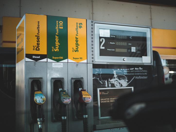 biodízel etanol bioüzemanyag