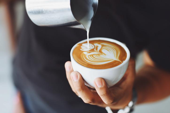 kávé kávéfőzés klímaváltozás fenntarthatóság