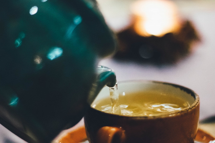 arctonik koronavírus egészség otthon almaecet zöld tea citrom aloe vera  teafa olaj levendula olaj természetes gyógymód