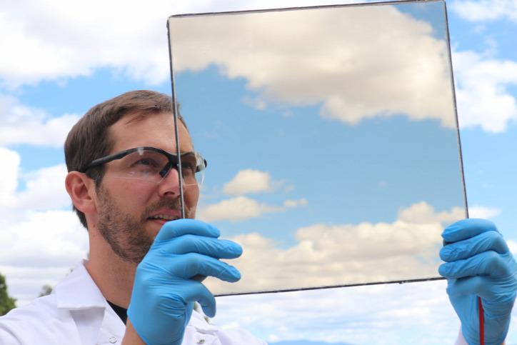 napelem organikus napelem kvantum nano otthon napenergia