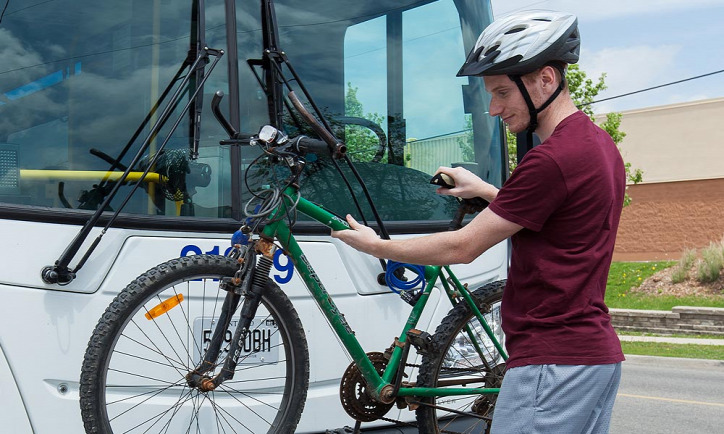 kerékpár tömegközlekedés urbánus életmód közlekedés